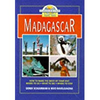 Madagascar (Globetrotter Travel Guide)