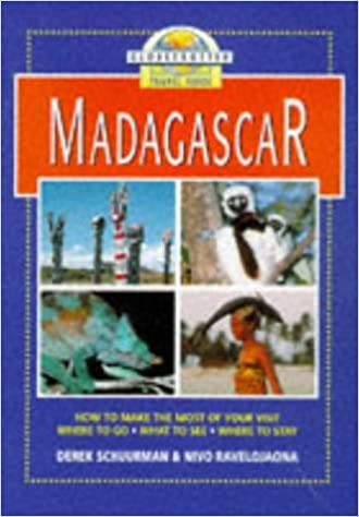 Madagascar: top 10 tourist attractions – video travel guide.