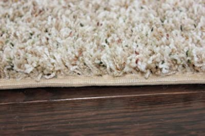 Indoor Area Rug - Crown Jewel 40 oz - plush textured carpet for residential or commercial use with Premium BOUND Polyester Edges.