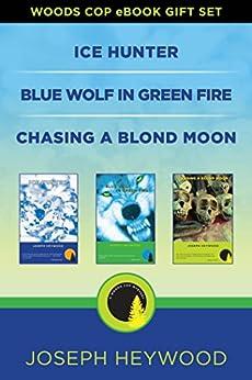 Woods Cop eBook Gift Set by [Heywood, Joseph]