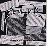 Whiskey in the Jar by Metallica (1999-04-21)