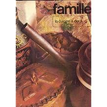 La cuisine à deux (Famille 2000)