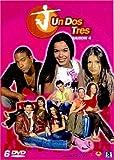 Un, dos, tres : L'intégrale saison 4 - Coffret 6 DVD