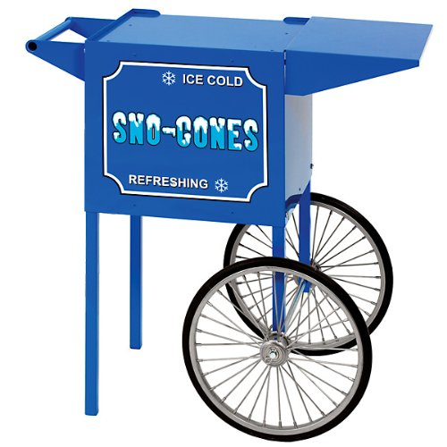 Paragon Small SnoCone Cart