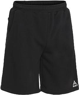 Select Sweat Shorts Torino Adulte Unisexe, Grey, Taille: X-Large