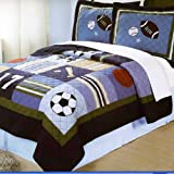 All State Quilt Mini Set - Full/Queen
