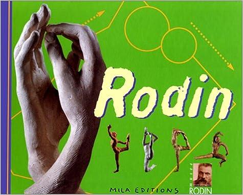 Téléchargements gratuits de Kindle sur Amazon Rodin PDF by Frédérique Leseur