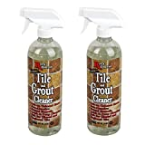 Rock Doctor Tile and Grout - 24 Oz. Spray Bottle (2 Bottles)