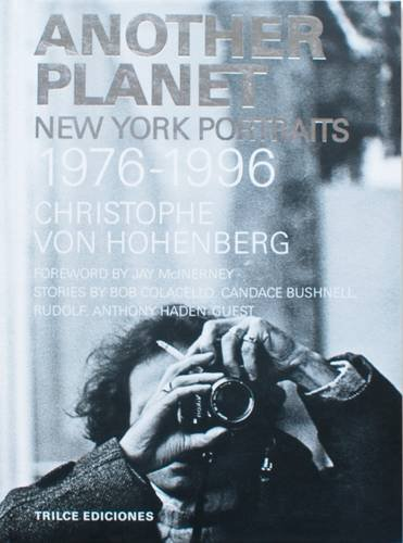 Download Another Planet: New York Portraits 1976-1996 pdf