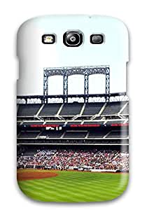 G6WWR26WCNYDIOMT new york mets MLB Sports & Colleges best Samsung Galaxy S3 cases