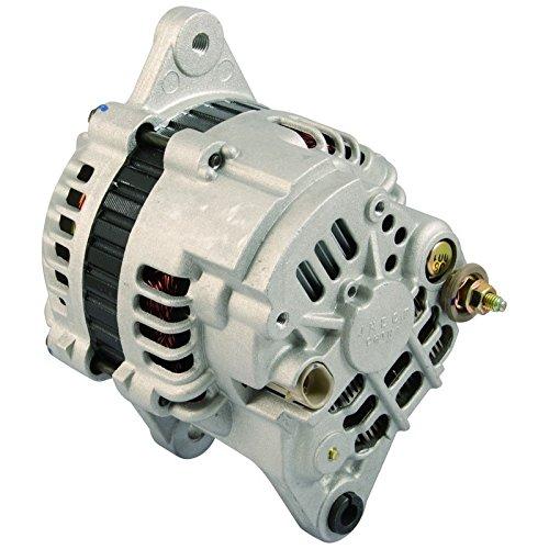 Premier Gear PG-21431 Professional Grade New Alternator