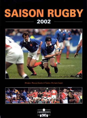 Saison rugby 2002