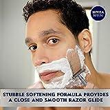 Nivea Men Sensitive Skin & Stubble Shave Foam