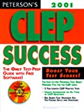 Peterson's CLEP Success 2001, Peterson's Guides Staff, 0768904072