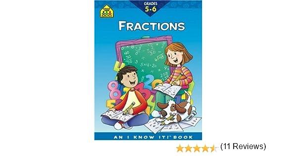 Fractions Grades 5-6: Martha Palmer, Louanne Winkler, Joan Hoffman ...