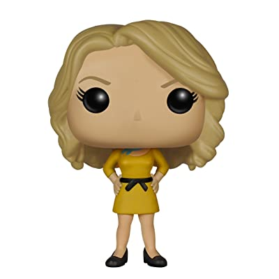 Funko POP Movies Pitch Perfect Aubrey Action Figure: Funko Pop! Movies:: Toys & Games
