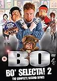 Bo' Selecta: Series 2 [DVD]