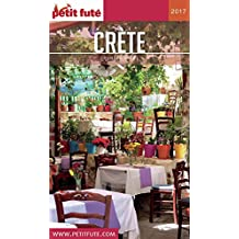 CRÈTE 2017 Petit Futé (Country Guide)