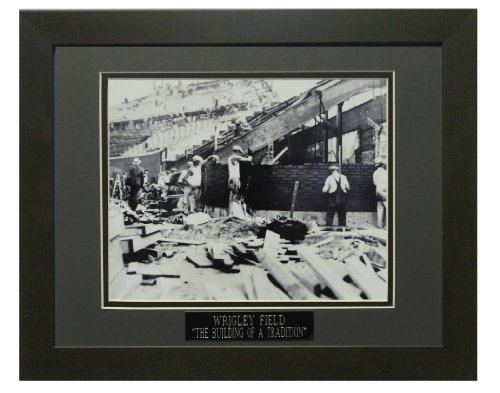 wrigley-field-the-building-of-a-tradition-circa-1914-home-of-the-chicago-cubs-professionally-matted-