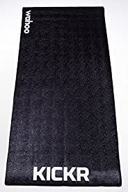 Wahoo KICKR Multi-Purpose Floor Mat for Indoor Cycling, Cross Training