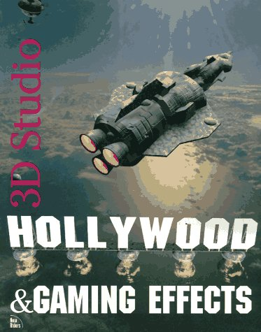 3D Studio Hollywood & Gaming Effects