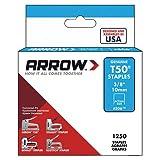 Arrow Fasteners 50624 T50 Staples