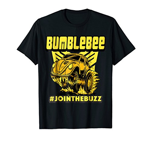 Transformers Bumblebee Join The Buzz -