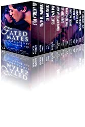 Fated Mates: The Alpha Shifter Boxed Set (12 Book Bundle) (Insatiable Reads) (English Edition)
