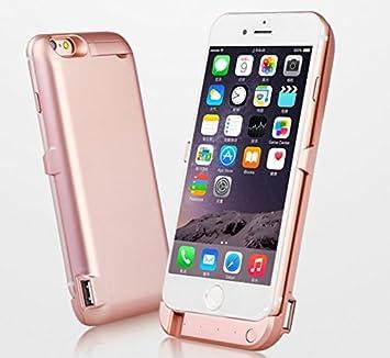 CCLOON iPhone6/6S Splint Cargador de batería para Apple ...