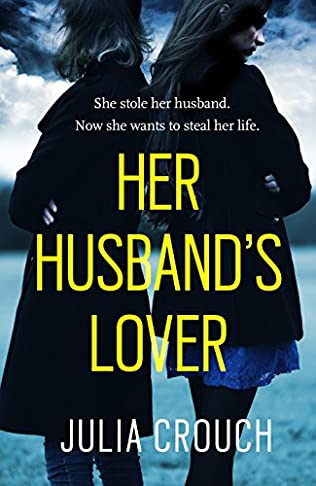 book cover of Her Husband\'s Lover