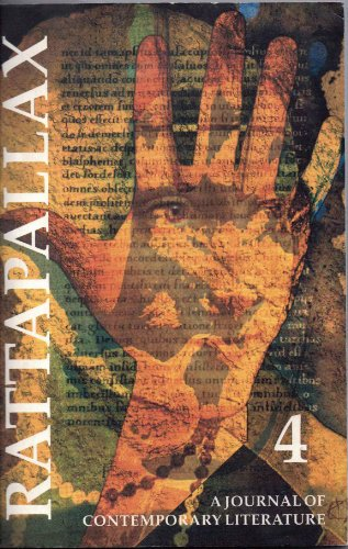 Rattapallax 4 (A journal of contemporary literature)