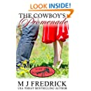 The Cowboy's Promenade (Lost in a Boom Town Book 4)
