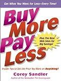 Secrets of the Savvy Consumer, Corey Sandler, 0130185175