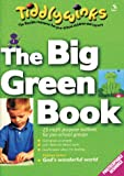 Tiddlywinks: The Big Green Book