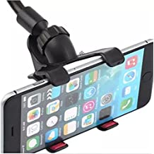 Universal 360° in Car Windscreen Dash board Holder Mount Stand For iPhone Samsung GPS PDA Mobile Phone Black