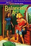 Balancing Act, Shirley Brinkerhoff, 1561795593