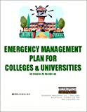 Emergency Management Plan for Colleges and Universities, Henderson, Douglas M., 1931332169