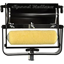 Wooster Brush Company FR930 9-Inch Speed Power Paint Roller Cover