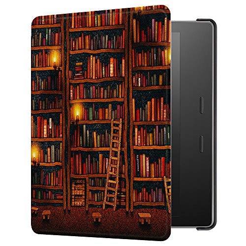 Top 10 Best Kindle Oasis Case 2020