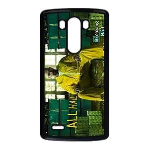 LG G3 Phone Case Breaking Bad