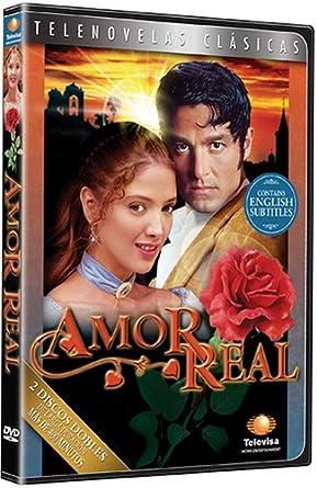 Amazon com: Amor Real: Adela Noriega, Fernando Colunga