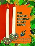 Jewish Holiday Craft Book,The