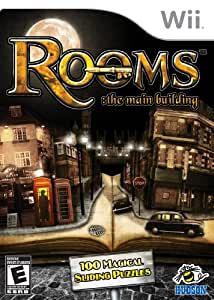 Rooms The Main Building - Standard Edition