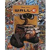 Wall.E - Look and Find (Disney Pixar)