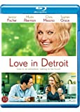 Love in Detroit ( The Giant Mechanical Man ) [ Blu-Ray, Reg.A/B/C Import - Denmark ]