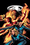 img - for Marvel Knights Fantastic Four, Vol. 3: Divine Time (v. 3) book / textbook / text book