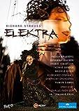 Strauss:Elektra [Ingela Brimberg; Susanna Levonen; Norrlands Operan's Symphony Orchestra,Rumon Gamba] [C MAJOR ENTERTAINMENT: DVD] [2015]