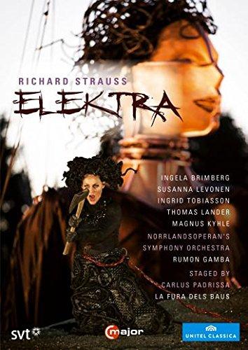 DVD : Strauss: Elektra