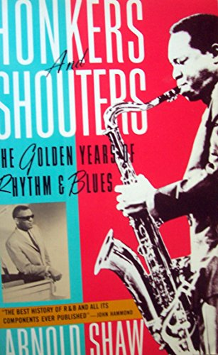 Honkers and Shouters: The Golden Years of Rhythm and Blues|-|0020617402