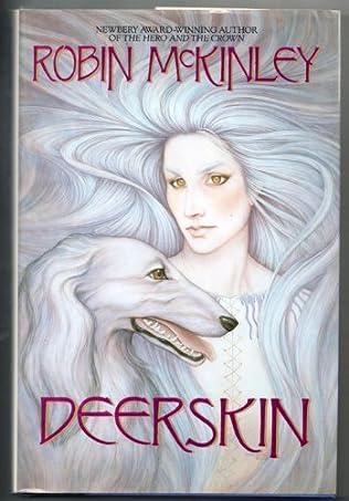 book cover of Deerskin